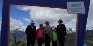 - Ausztria- egy csodás karintiai élmény
