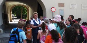 - Imádom a gyerek-csoportokat- is!