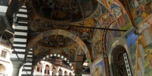- Bulgária- Rilai kolostor, hihetetlen élmény..