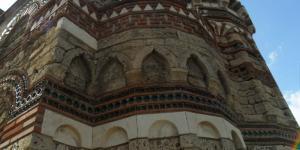 - Bulgária- Neszebari templom